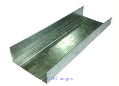 Galvanize Steel Track Profiles With The Best Price Toronto - GTA, Ontario Classifieds