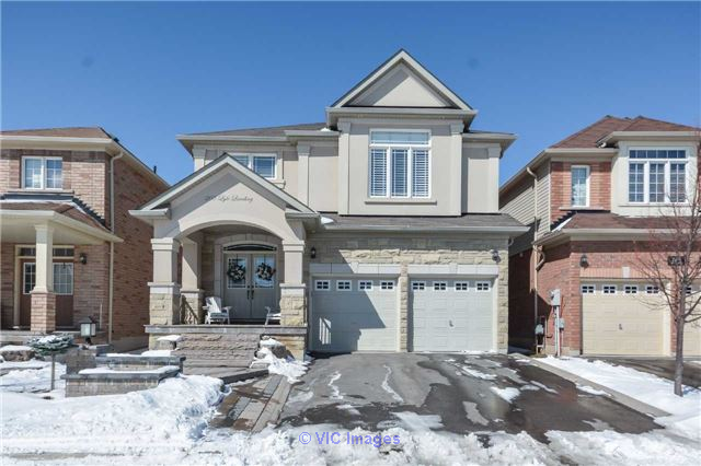4 Bedroom Detached Home for Sale in Willmott, Milton Toronto - GTA, Ontario Annonces Classées