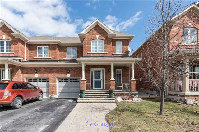 3 Bedroom Freehold Semi-Detached Home for Sale in Milton Toronto - GTA, Ontario Classifieds