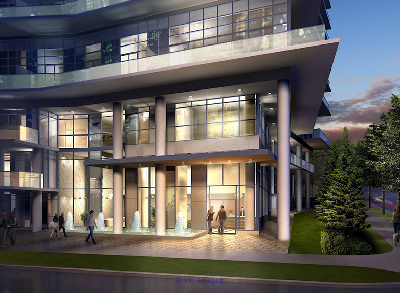 Water's Edge Condos - New Waterfront Condos Launching in Toronto in Ju toronto