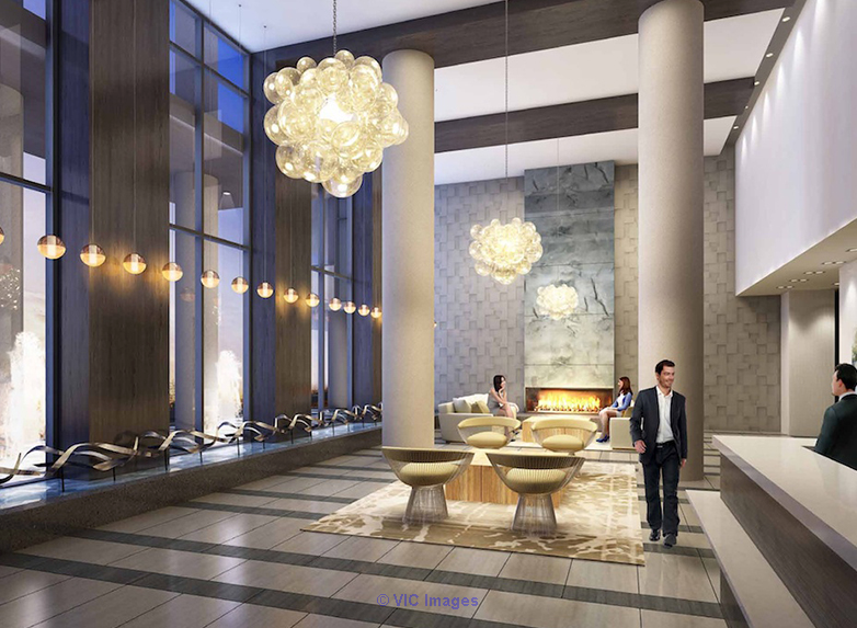 Live Luxurious lifestyle with New Cove Condos in Etobicoke. toronto