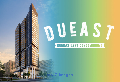 Live Luxurious life in Dueast condos in Toronto by Daniel Corporation Toronto - GTA, Ontario Classifieds