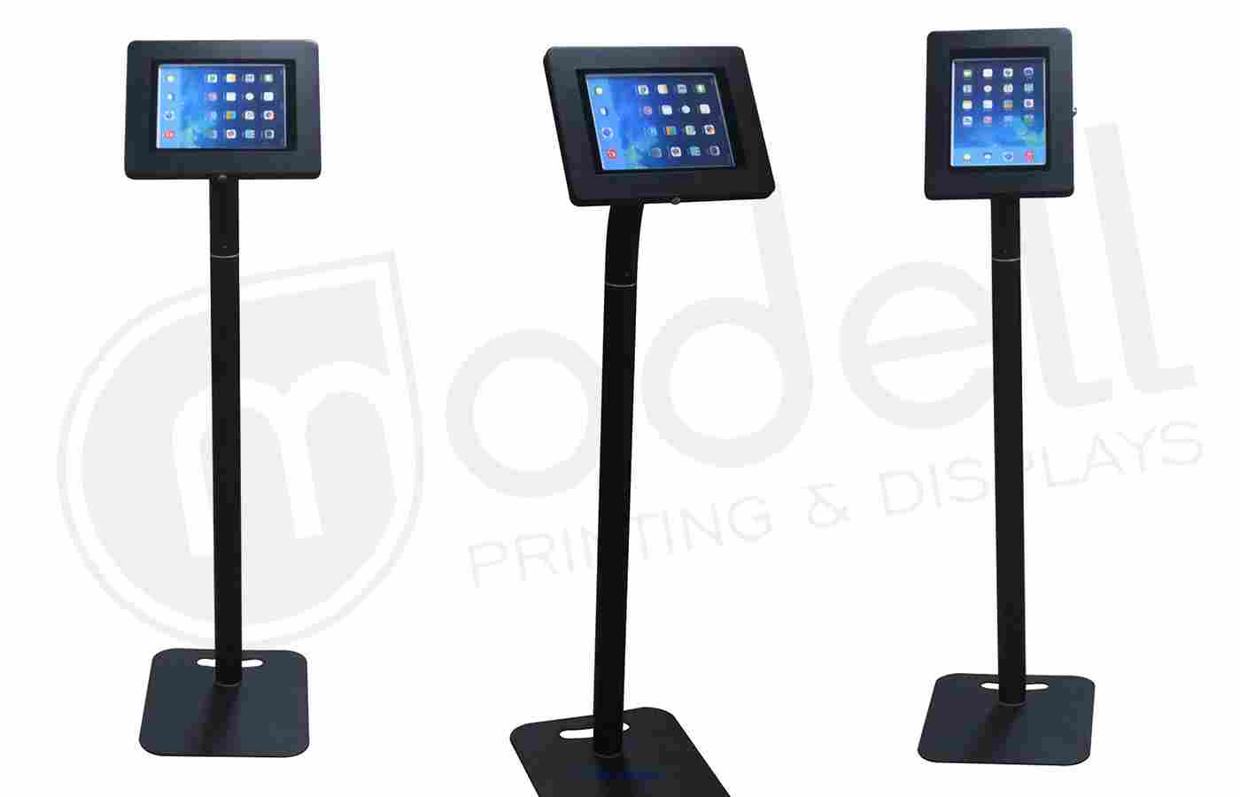 Best iPad / Tablet Stand for Tradeshows @modell.ca toronto