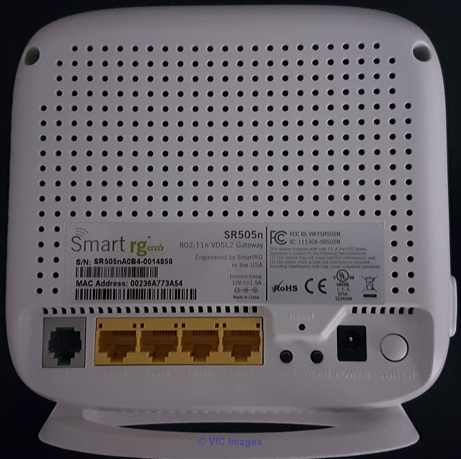 Smart RG DSL Router/Modem toronto