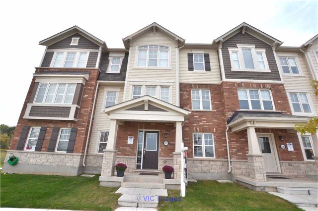 3 Bedroom Mattamy Hannon Model Town Home For Sale in Ford, Milton Toronto - GTA, Ontario Classifieds