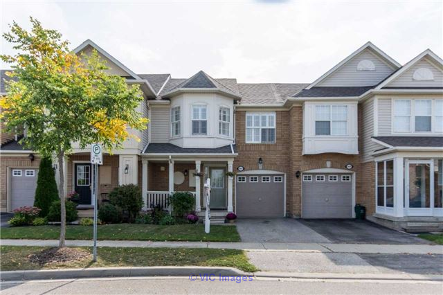 3 Bedroom Town House For Sale in Clarke, Milton  Toronto - GTA, Ontario Classifieds