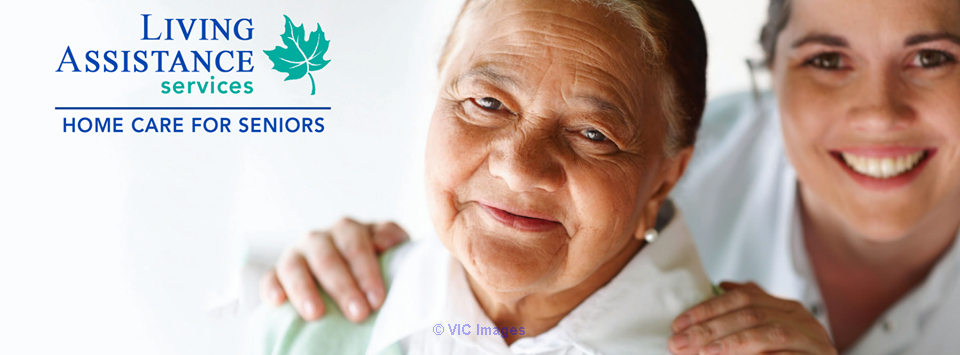 Living Assistance Services - Leading senior care at home Ancaster toronto