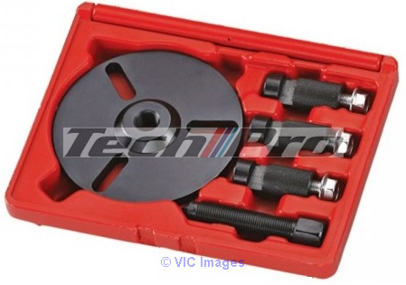 Camshaft Pulley Puller Remover Tool Set toronto