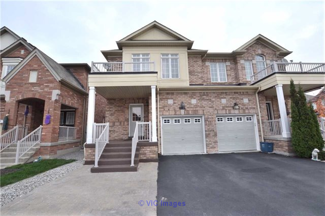3 Bedroom Semi-Detached Home for Sale in Coates, Milton Toronto - GTA, Ontario Classifieds