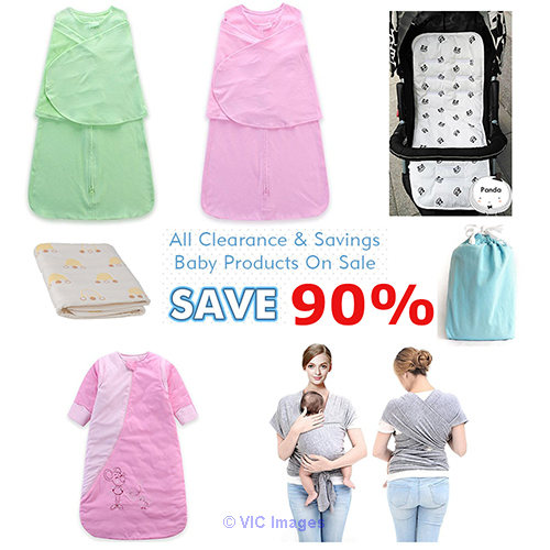 Baby Products Up to 90% Off Sale toronto
