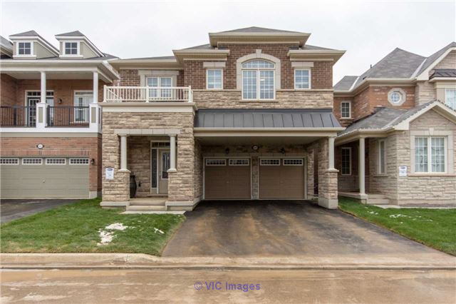 Detached 4 Bedroom Home for Sale in Ford, Milton Toronto - GTA, Ontario Classifieds