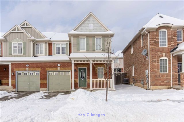 End Unit 3 Bedroom Semi-Detached Home for Sale in Coates, Milton Toronto - GTA, Ontario Classifieds