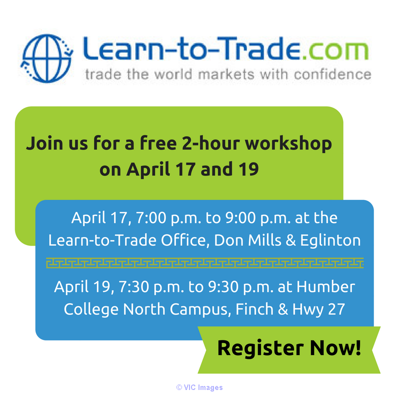 Don't Miss the Chance! Register Now for Free Trading Workshop Toronto - GTA, Ontario Classifieds