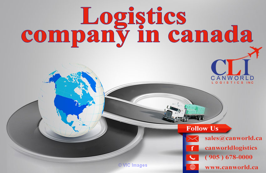 Logistics Custom Clearance In Canada toronto