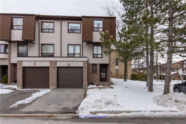 End Unit 3 bedroom Condo Townhouse for Sale in Meadowvale, Mississauga Toronto - GTA, Ontario Classifieds