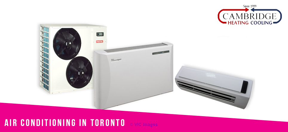 Air Conditioner Installation Toronto & Scarborough - Camheating.com Toronto - GTA, Ontario Annonces Classées