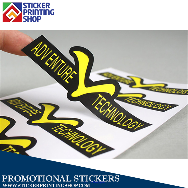 Promotional stickers to promote your brand or company Toronto - GTA, Ontario Classifieds