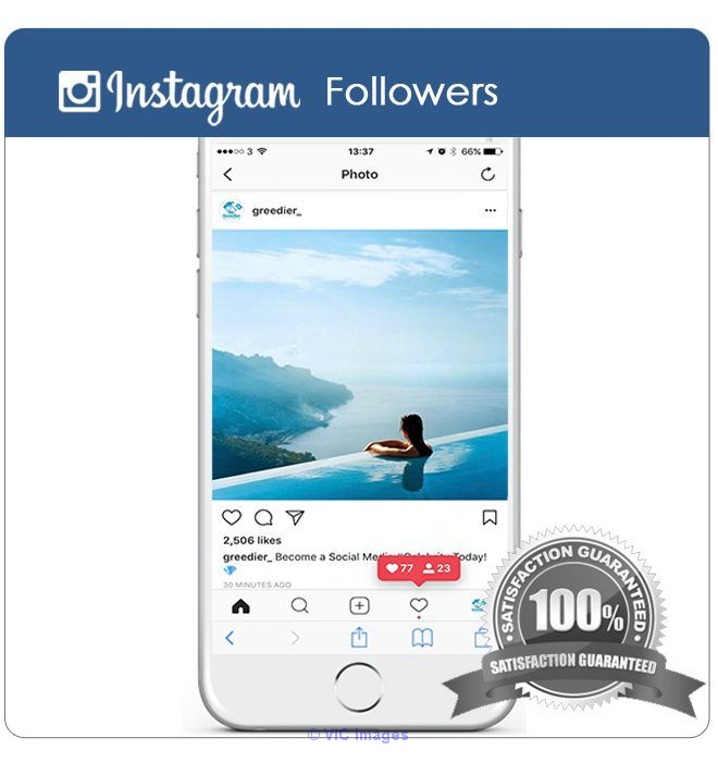 Buy Instagram Followers At The Best Industry Price toronto