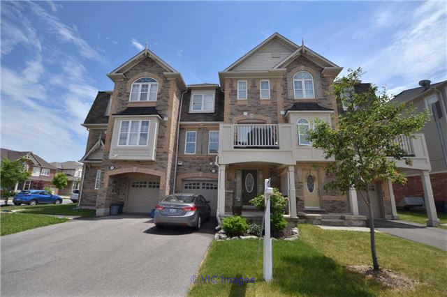 2 Bedroom Freehold Townhouse for sale in Harrison, Milton Toronto - GTA, Ontario Classifieds