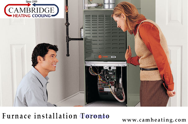 Furnace Repair Toronto, Scarborough, Mississauga, Ajax and Brampton toronto