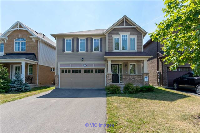 4 Bedroom Detached Home for Sale in Willmott, Milton Toronto - GTA, Ontario Classifieds