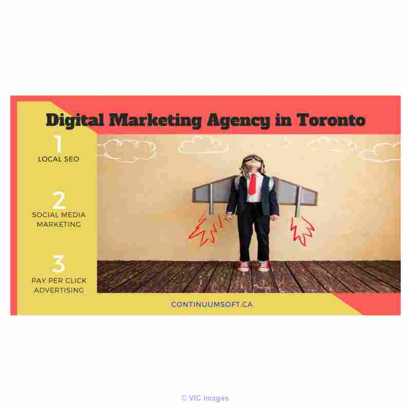 Best-in-class Digital Marketing Services Agency in Toronto, Canada Toronto - GTA, Ontario Annonces Classées