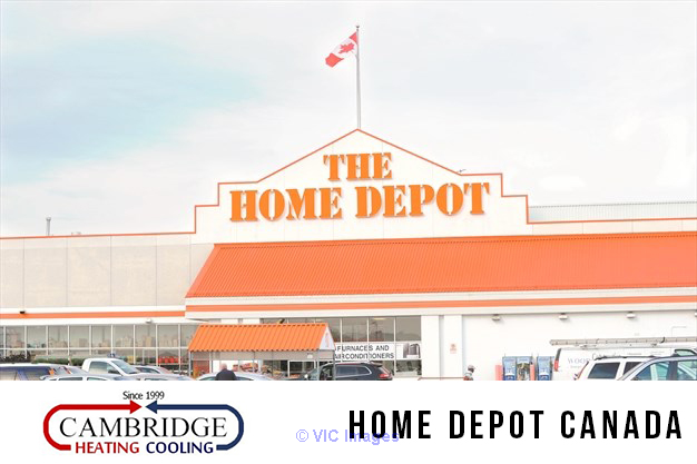 home depot scarborough Stores Locations - Camheating.com toronto
