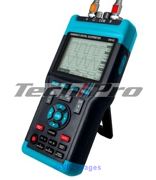 ED-039-3 Portable Digital Oscillometer