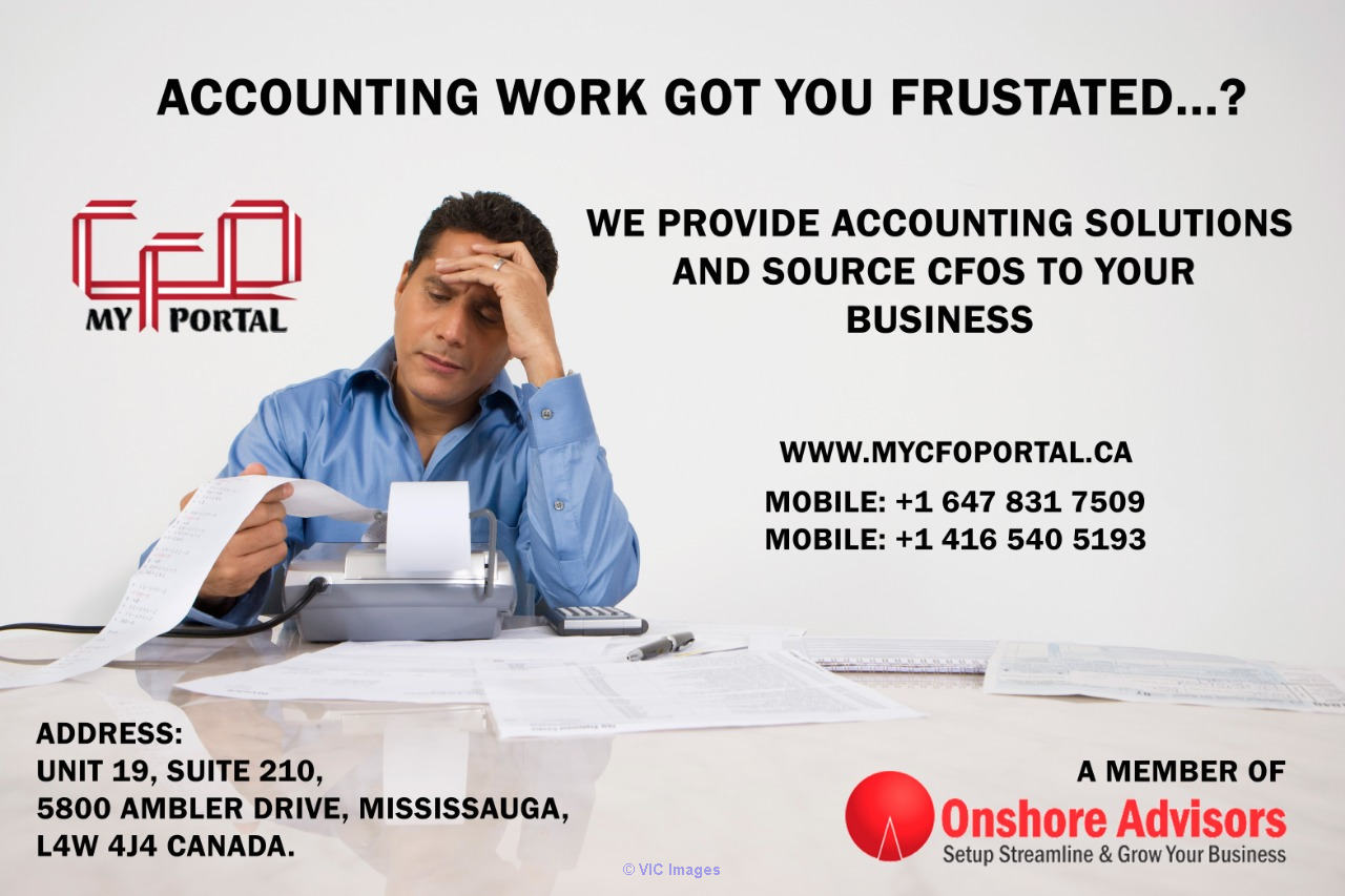 We help businesses in managing their financial operations Toronto - GTA, Ontario Classifieds
