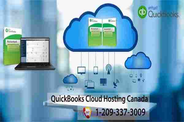 How to fix error with QuickBooks cloud Hosting Help Number Canada? Toronto - GTA, Ontario Classifieds