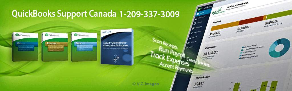 How to consult with QuickBooks Online support Number Canada? Toronto - GTA, Ontario Classifieds