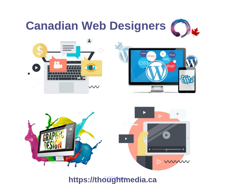 Web Designers in Markham Toronto - GTA, Ontario Classifieds