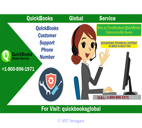 Quickbooks 24/7 Customer Service Number 18008961971