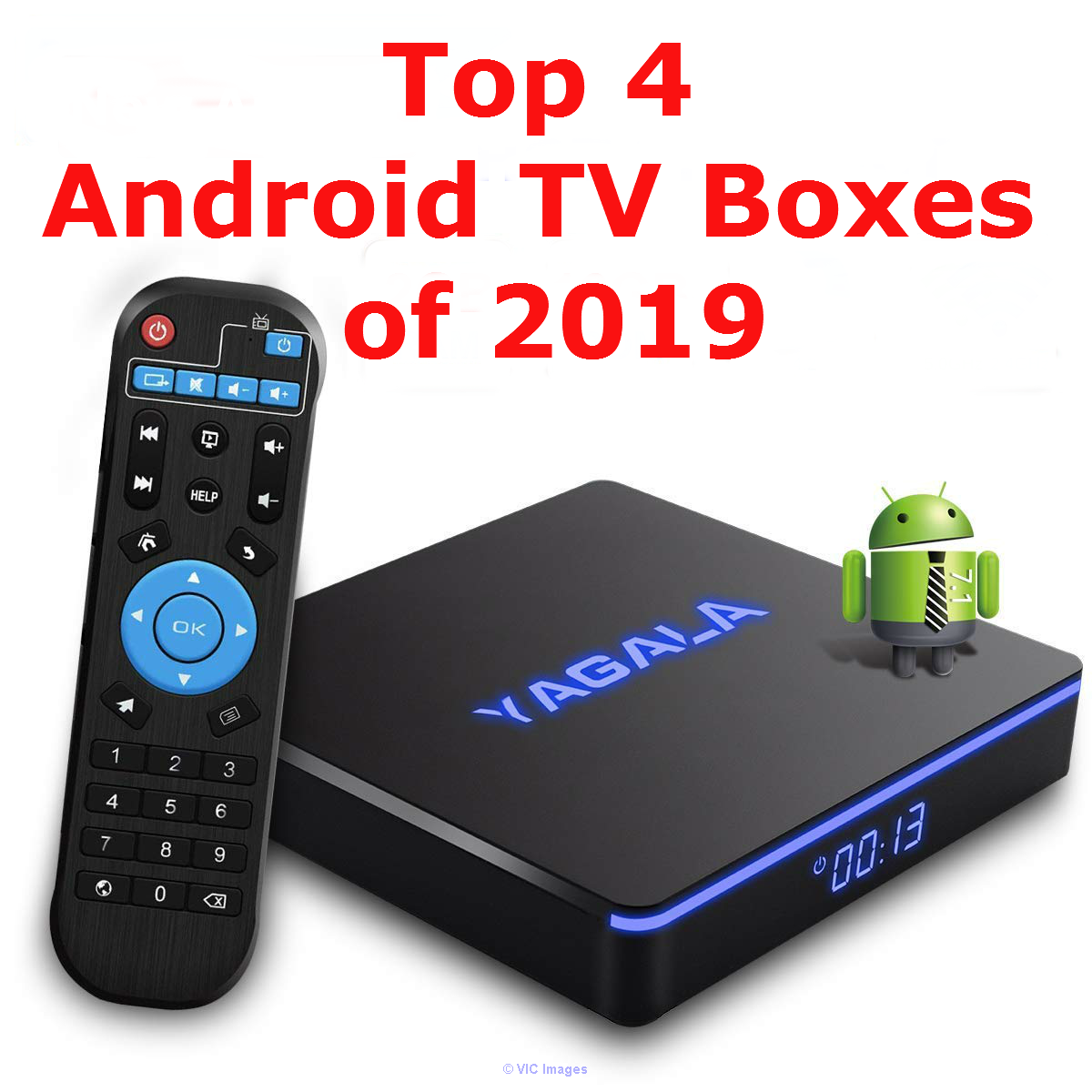 Watch TV in seconds with your own Streaming TV Box Toronto - GTA, Ontario Annonces Classées