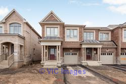 4 Bedroom Freehold End Unit Town Home For Sale in Ford, Milton Toronto - GTA, Ontario Classifieds