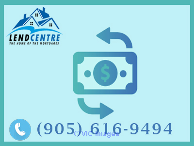 Get your mortgages approved from Lendcentre toronto