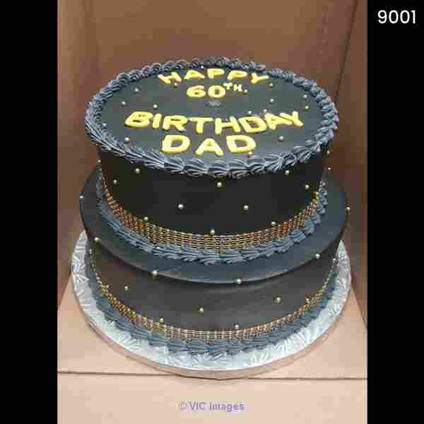 Special Occasion Eggless Cakes toronto