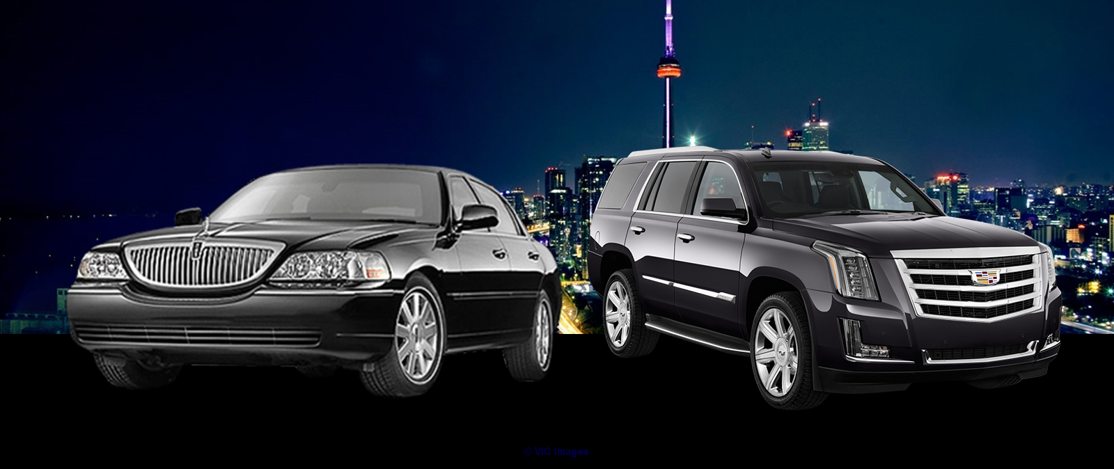 Airport Limousine Taxi in Waterloo