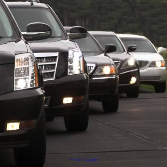 Airport Limousine Waterloo Service