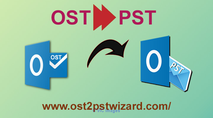 OST to PST Converter Tool toronto