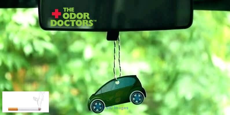 The Odor Doctors is best service provider for Car Odor Removal