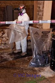 Asbestos Testing & Abatement Services by Canada's Restoration Services toronto