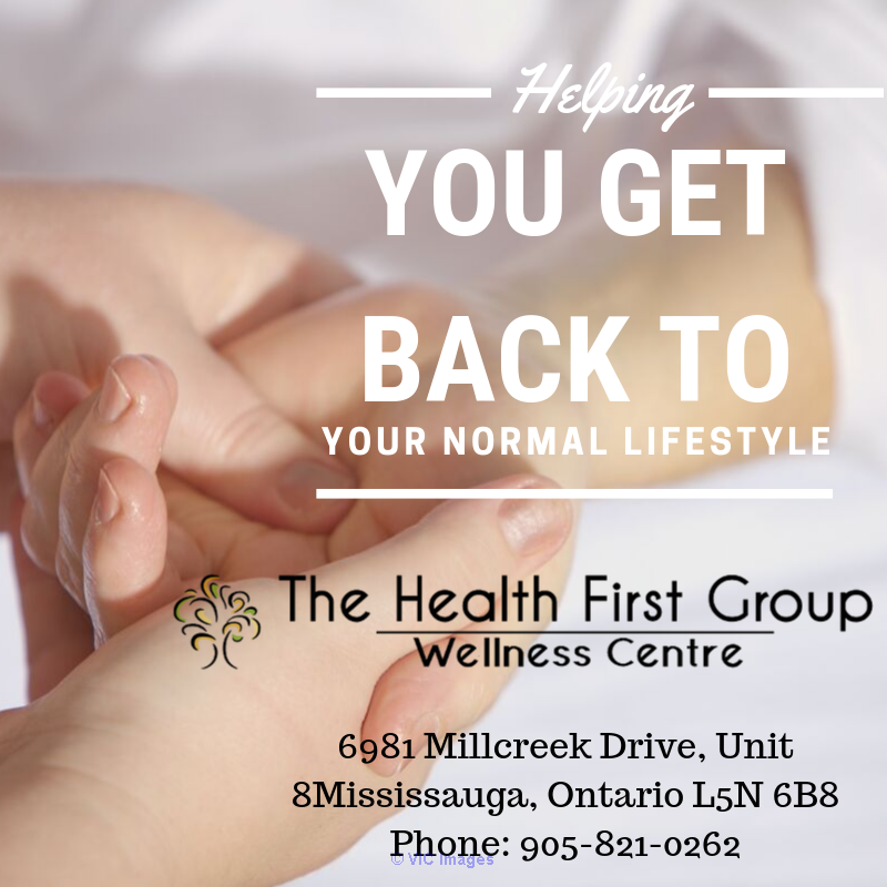 Physiotherapy mississauga toronto