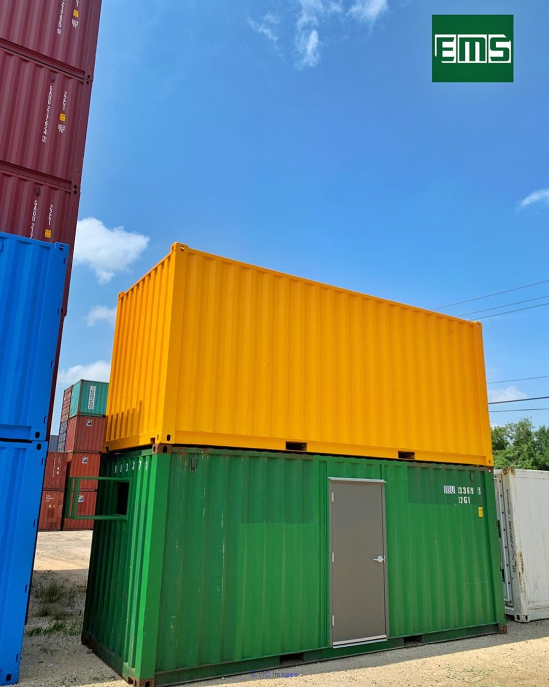 Brand new/used shipping containers for sale toronto