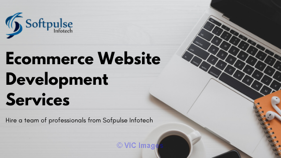 Ecommerce Website Development | Hire the Experts For your Business